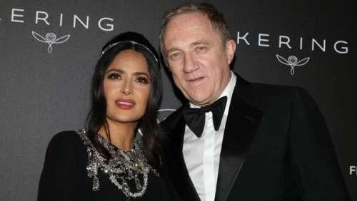 François-Henri Pinault : sa réaction quand il a appris que sa femme, Salma Hayek, avait été victime d'Harvey Weinstein