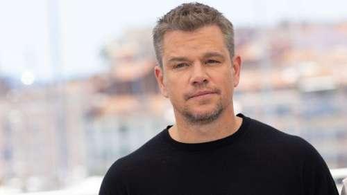 Matt Damon fait une rare (et étrange) confidence sur sa fille Isabella