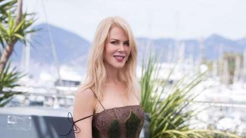 L'histoire derrière le look. Nicole Kidman : cette robe qui a nécessité plus de 1 000 heures de travail