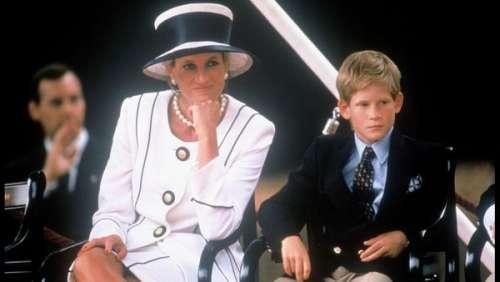 Mémoires du prince Harry : des révélations sur la mort de Diana sont attendues