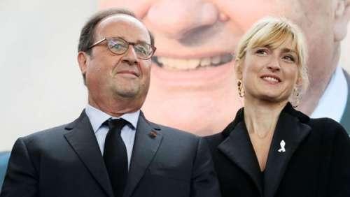 François Hollande et Julie Gayet amoureux comme au premier jour : leurs confidences sur leur vie à Tulle