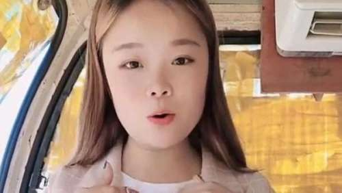 Une star de Tik Tok âgée de 23 ans chute d'une grue et filme sa mort en direct