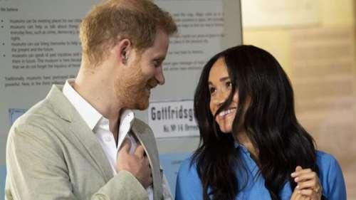 Meghan et Harry : le regrettable oubli concernant Lilibet enfin réparé par la famille royale