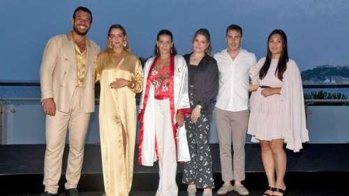 Stéphanie de Monaco : ses enfants s'affichent unis, et en couple, pour une soirée de gala