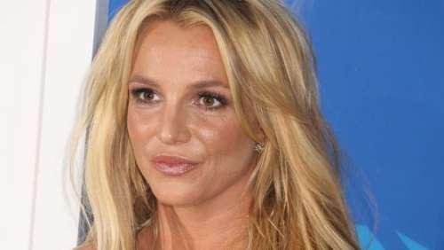 Britney Spears déchaînée : deux photos topless en deux jours, elle reprend la main sur son compte Insta !