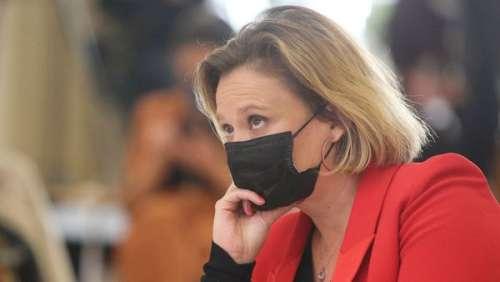Olivia Grégoire : quand la secrétaire d'Etat doit-elle accoucher ?
