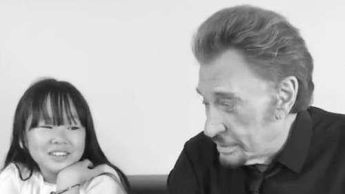 Laeticia Hallyday : son tendre message à Johnny pour l'anniversaire de Joy