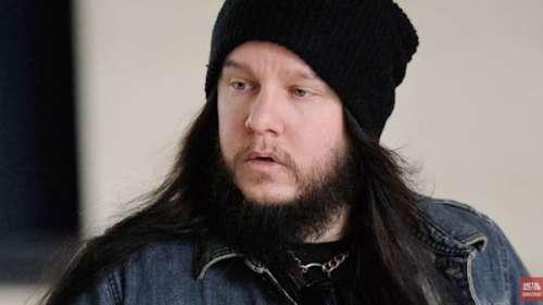 Joey Jordison, membre fondateur du groupe Slipknot, est mort à l'âge de 46 ans