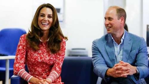 Kate et William : ce message qu'ils auraient envoyé à Meghan et Harry dans la plus grande discrétion