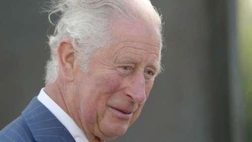Le prince Charles : ce monument qu'il inaugure pour commémorer les policiers morts