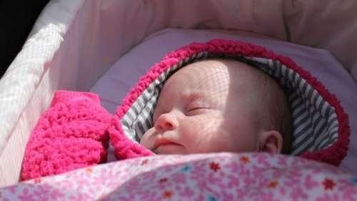 Impensable ! Un nouveau-né placé dans un sac poubelle en pleine rue découvert en vie