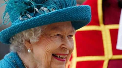 Elizabeth II prend une décision historique pour renflouer les caisses