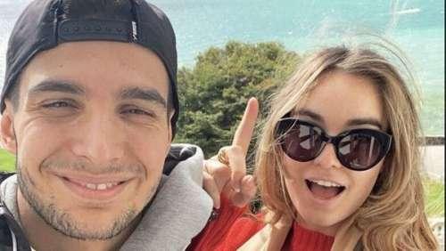 Esteban Ocon : qui est sa chérie, Elena Berri ?