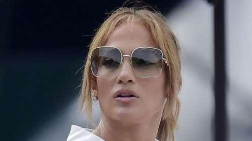 Jennifer Lopez : ce bijou, symbole de son amour pour Ben Affleck, qu'elle ne quitte plus pendant ses vacances en Italie