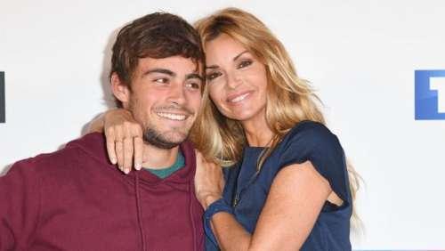 Ingrid Chauvin : sa très belle déclaration d'amitié à Clément Rémiens