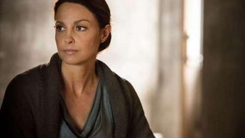 Ashley Judd : très gravement blessée aux jambes lors d'un tournage, elle partage une merveilleuse nouvelle