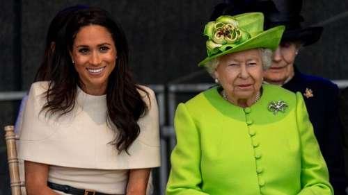 Kate Middleton et la Reine : cette main tendue à Meghan Markle