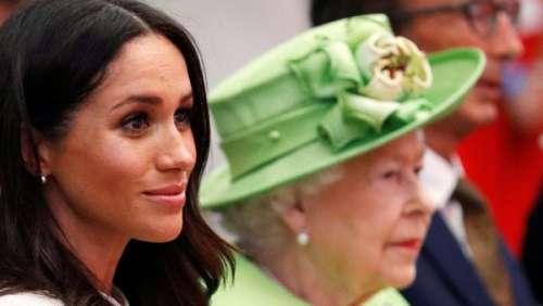 Meghan Markle a 40 ans : la Reine lui souhaite aussi un très bon anniversaire