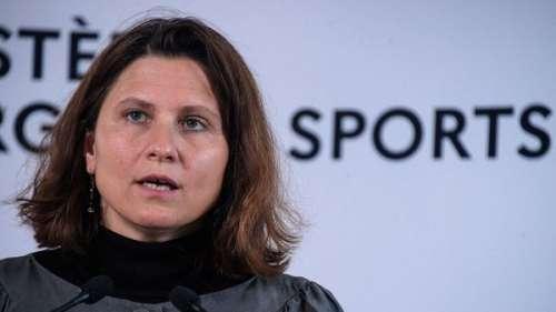 Jeux Olympiques de Tokyo : l'énorme fail de la ministre des Sports, Roxana Maracineanu