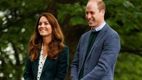 Kate Middleton et le prince William : que vont-ils faire pour leurs vacances d'été ?