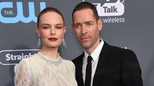 L'actrice Kate Bosworth et son mari Michael Polish se séparent après 8 ans de mariage