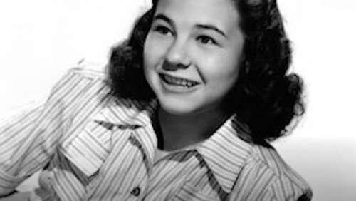 L'ex-enfant star Jane Withers est morte à l'âge de 95 ans