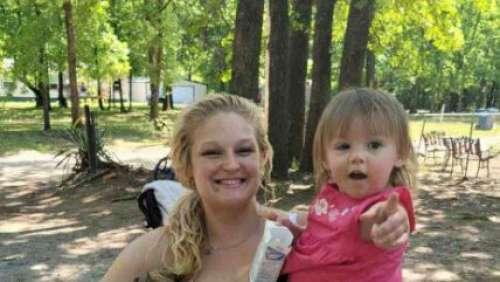 Son mari la tue avec son bébé après qu'elle ait gagné 2 millions de dollars au loto