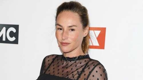Vanessa Demouy en deuil : l'actrice rend un vibrant hommage à un ami disparu