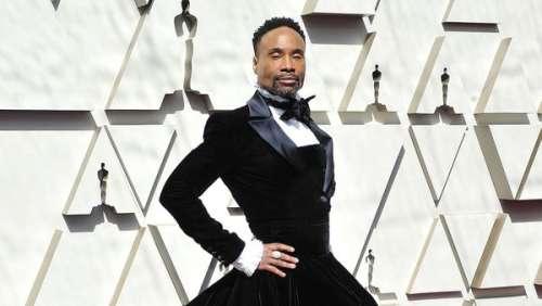 L'histoire derrière le look.Billy Porter :comment cette robe-smoking a bousculé les stéréotypes de la cérémonie des Oscars ?