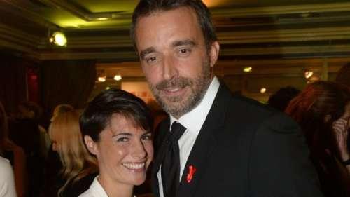 Alessandra Sublet : quand l'animatrice s'improvise entremetteuse pour son ex-mari