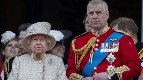 Prince Andrew accusé d'abus sexuel : les princes William et Charles très inquiets pour la Reine