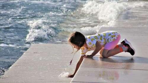 Royan : une fillette de 11 ans portée disparue après une baignade