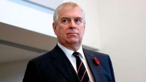 Prince Andrew accusé d'abus sexuel : cet ancien collaborateur de Jeffrey Epstein prêt à témoigner contre lui
