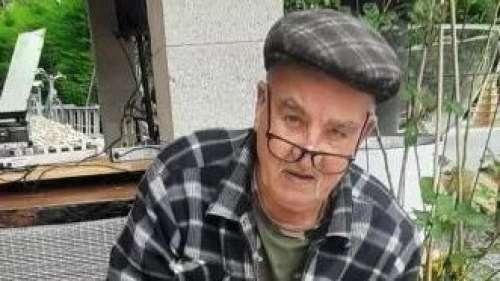 Angoulême : disparition inquiétante de Gérard Martineau, 87 ans
