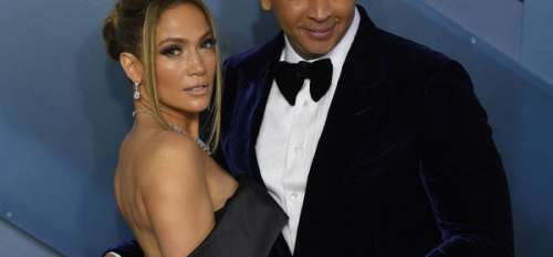 J.Lo : ce geste fort et symbolique qu'elle a fait pour oublier son ex Alex Rodriguez