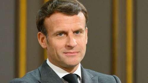 Emmanuel Macron : cette nouvelle allocution choc qu'il a décidé de faire devant les Français