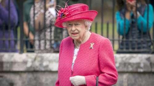 Elizabeth II inquiète : un membre du personnel de Balmoral testé positif au Covid-19