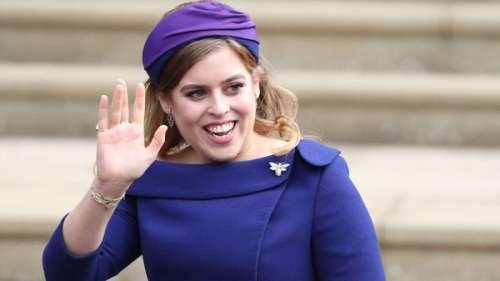 Princesse Beatrice : ce trouble dont ses enfants pourraient être atteints qu'elle considère comme un cadeau