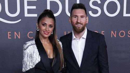 Lionel Messi : ce surnom peu amène donné à sa femme Antonella Roccuzzo par son entourage