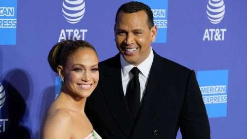 Jennifer Lopez : son ex Alex Rodriguez évoque leur relation