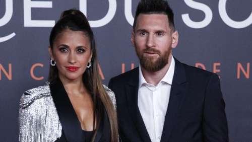 Lionel Messi et Antonella Roccuzzo en France : ces conditions immobilières qu'ils ont posées pour leur logement