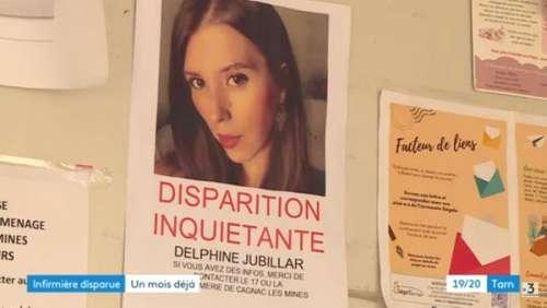 Delphine Jubillar : ces nouvelles investigations cruciales que les enquêteurs s'apprêtent à mener