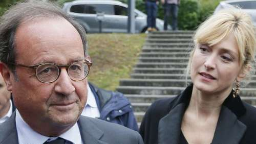 François Hollande : cette rare vidéo de sa petite-fille partagée par Emilie Broussouloux lors d'une sortie très remarquée