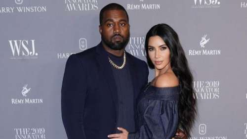 Kim Kardashian : déjeuner secret avec son ex Kanye West, sans leurs enfants