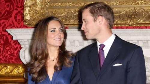Kate Middleton : pourquoi a-t-elle été obligée de transformer sa bague de fiançailles, ancien bijou de Lady Di ?
