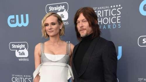 Diane Kruger fiancée à Norman Reedus : les deux tourtereaux viennent de franchir le cap !