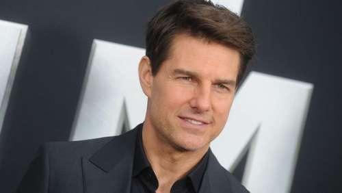 Tom Cruise : cette somme folle qui lui a été volée