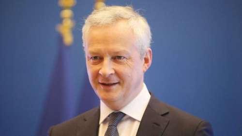 """""""C'est quand même un problème !"""" Quand Bruno Le Maire torpillait une habitude d'Emmanuel Macron"""