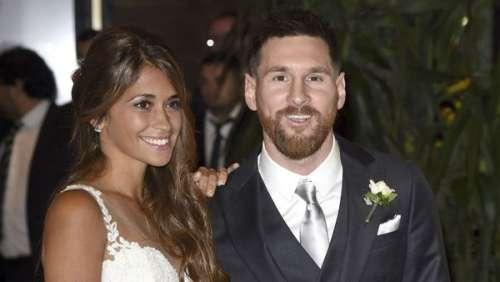 Lionel Messi : l'absence remarquée de sa femme Antonella Roccuzzo pour une date cruciale
