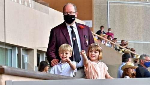 Prince Albert de Monaco : cette sortie risquée avec Jacques et Gabriella avant la rentrée